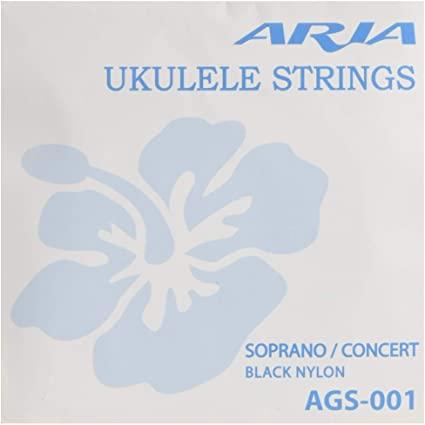 ARIA ソプラノ・コンサート用ウクレレ弦