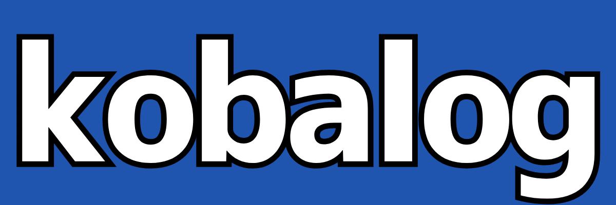 kobalog|コバログ